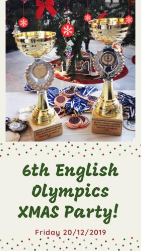 xmas olympics 4